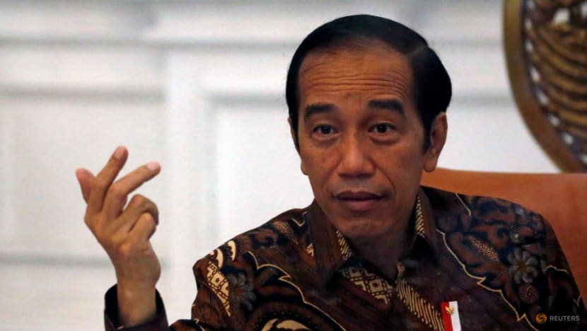 Indonesian president says restrictions needed to stem COVID-19 surge outside most populous islands