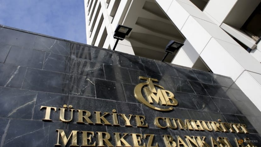 Turkish cenbank adds South Korea's won to its currency list