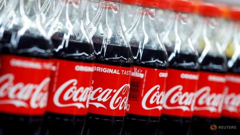 Coca-Cola expects sales growth as COVID-19 vaccines set to allow venues to reopen