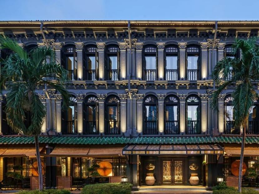New staycation spot? Boutique hotel Duxton Reserve opens in Singapore