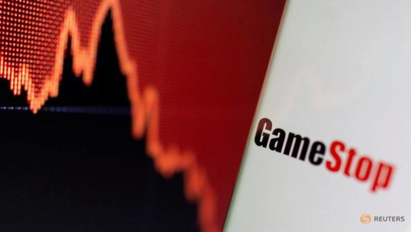 Big Wall St. investors chased tech during GameStop retail frenzy - BofA
