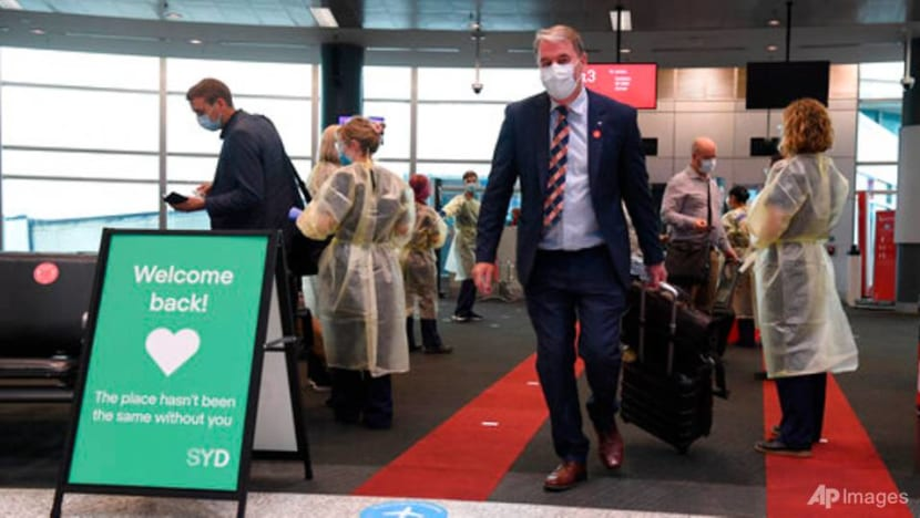 Australia opens up more borders in domestic travel boost, eyes COVID-19 vaccine