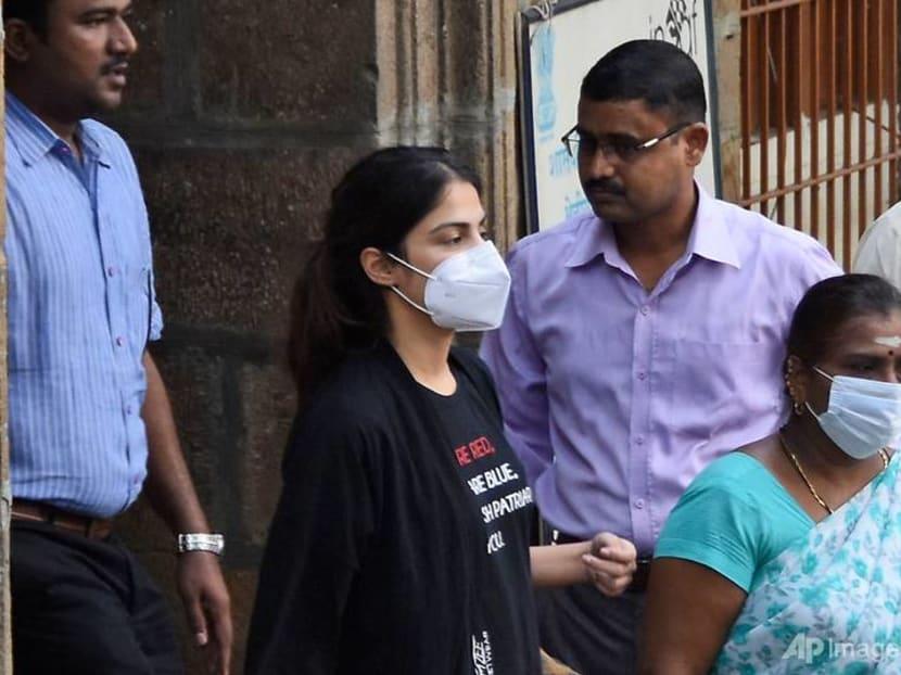 Rhea Chakraborty, Bollywood actress at centre of media frenzy, granted bail