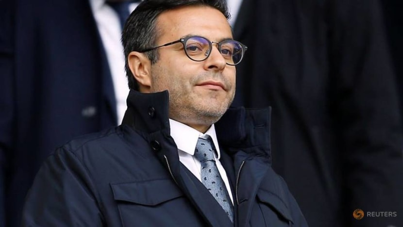 Leeds chairman Radrizzani says Project Big Picture was a disgrace