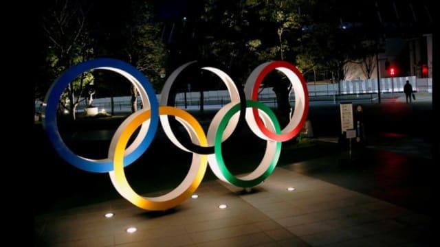 东京都奥运场馆将禁止观众到场观赛