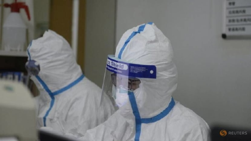 China confirms second Wuhan virus death outside of epicentre