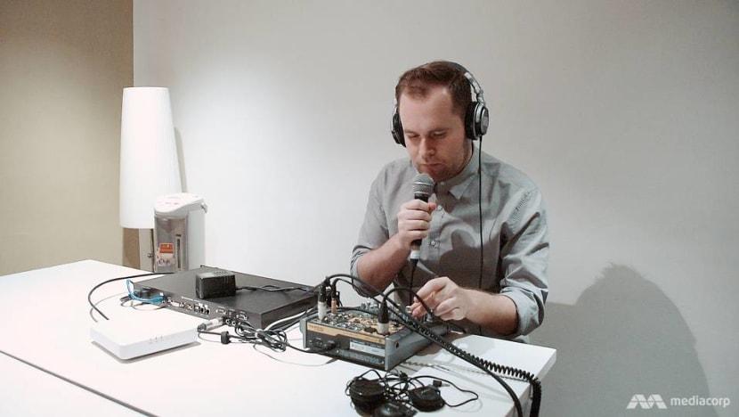 'An amazing improvement': How audio description helps the vision-impaired enjoy live theatre