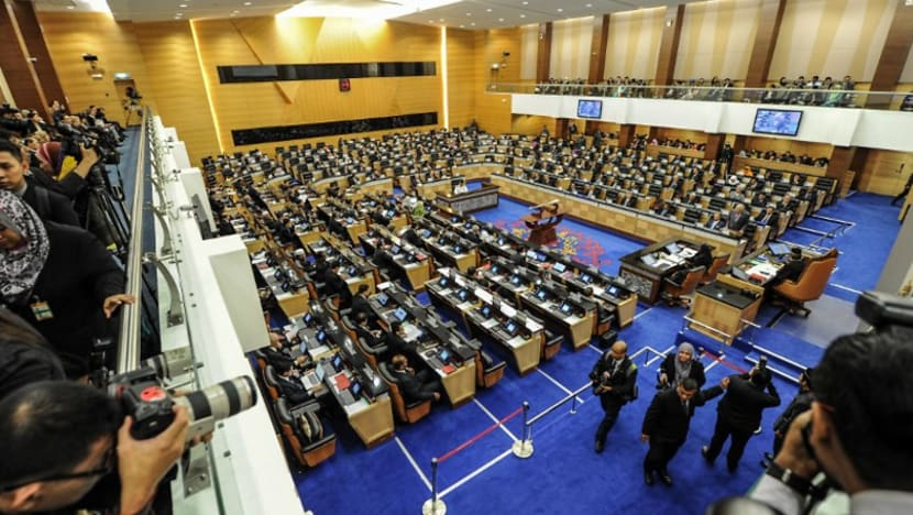 Malaysia opposition rebukes AG's suggestion that Ismail Sabri need not table confidence motion in parliament