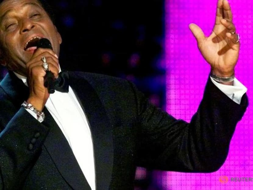 Country singer Charley Pride dead from coronavirus at 86