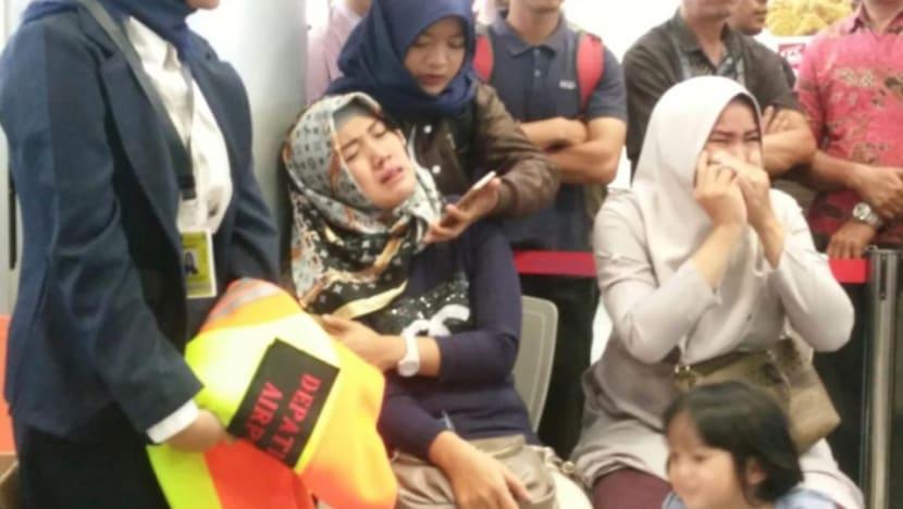 Lion Air plane crash: What we know so far about flight JT610