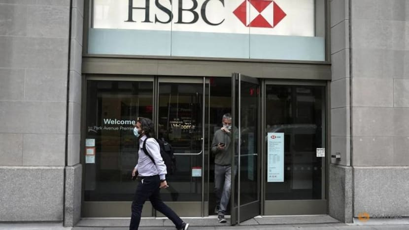 Exclusive: HSBC to cut up to 300 jobs in UK commercial banking overhaul, source says