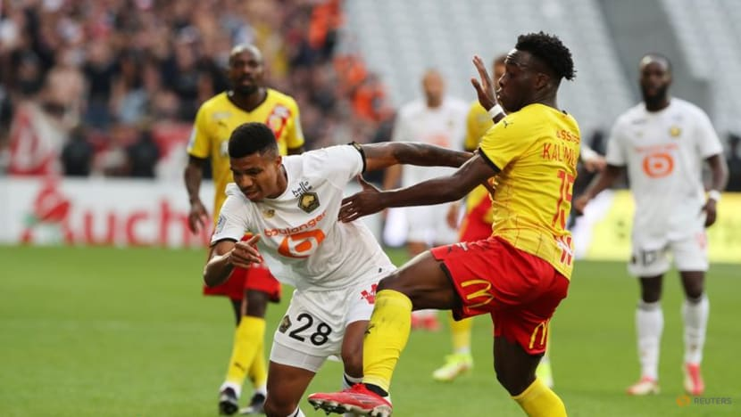 Football: Lens end 15-year wait to beat Lille in derby despite crowd trouble
