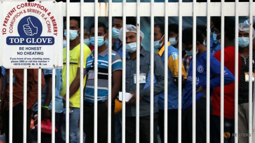 Malaysia's Top Glove fired whistleblower before virus outbreak