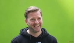 Wolfsburg appoint Kohfeldt as coach until 2023