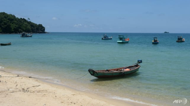Vietnam to open Phu Quoc island to vaccinated tourists in November