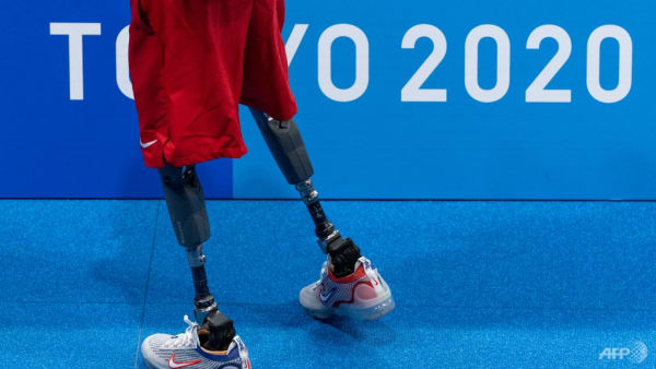 Tokyo Paralympics to open as Japan battles COVID-19 surge