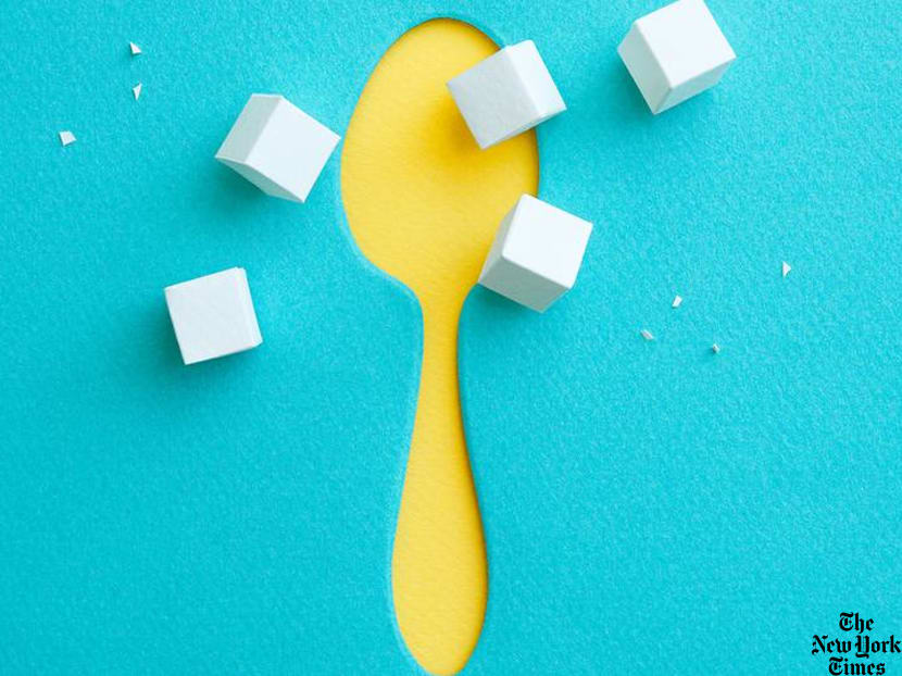Make 2020 the year of less sugar – you'll even age at a slower rate