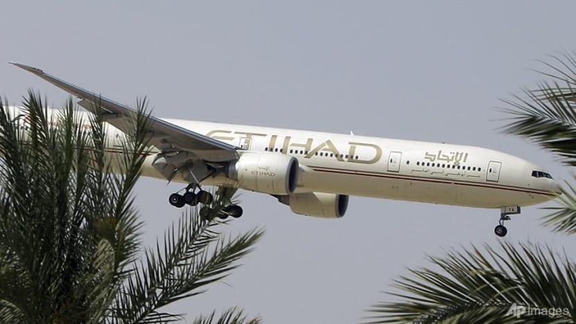 Air transit hub UAE to suspend China flights, excluding Beijing