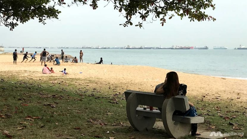 First dry spell in Singapore in more than 5 years: Met Service