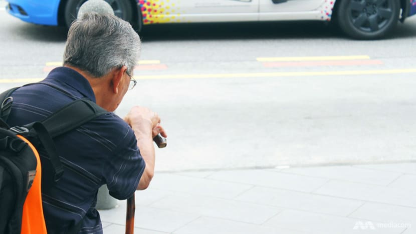 Demand for professional caregiving help for the elderly on the rise