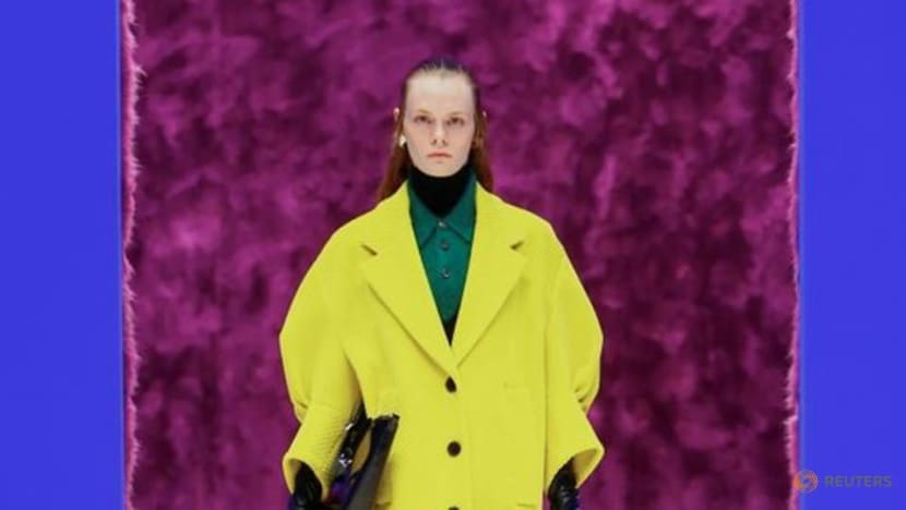 What will we wear post-pandemic? A peek into the future by Fendi, Prada
