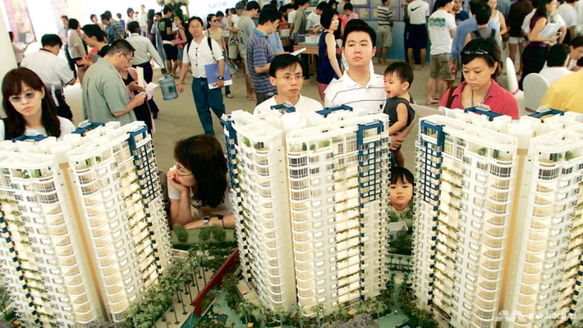 August private home sales up 81.9% from year earlier