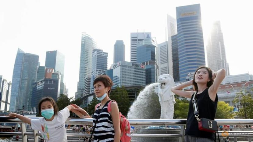 Challenges and opportunities as Singapore targets becoming a sustainable tourism destination