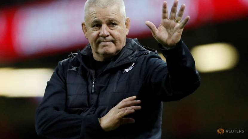 Gatland fires Lions warning to England-based players
