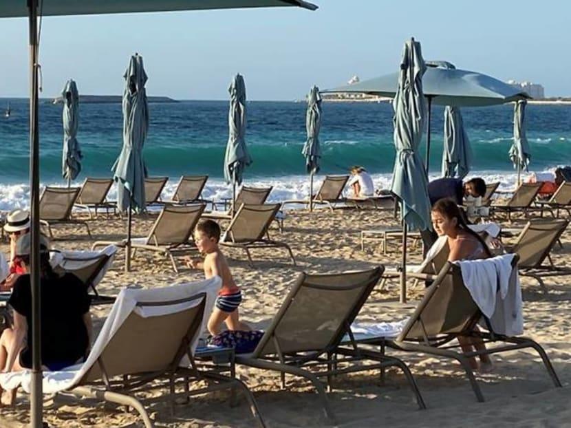 Pandemic's second wave threatens to derail Dubai's tourism surge