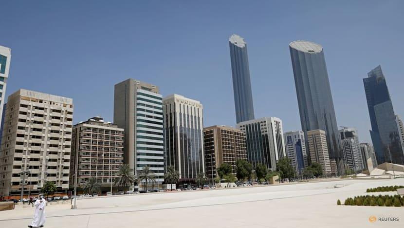 Exclusive-Abu Dhabi conglomerate IHC eyes deals worth 'a few billion dollars', CEO says