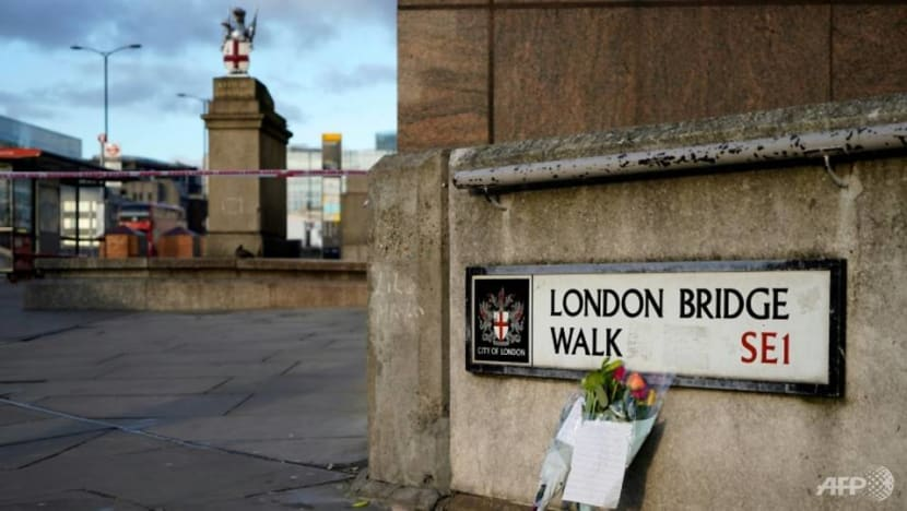 Terror checks intensify as London Bridge attack enters election fray