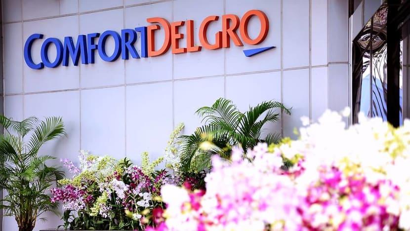 ComfortDelGro invests S$136.5m in Australian bus assets