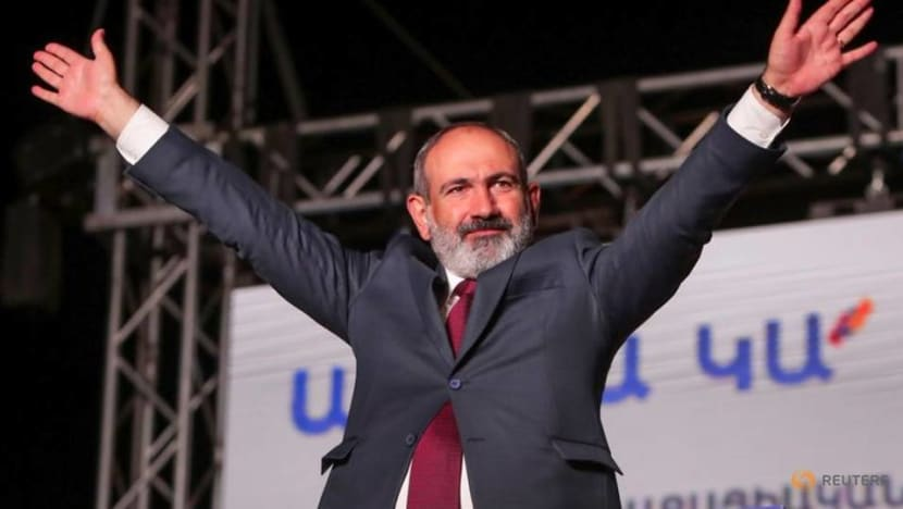 Armenian court upholds June election win for acting PM's party: Report