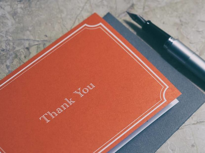 Commentary: The quiet, nourishing power of gratitude