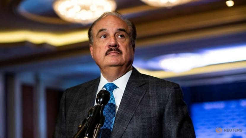 CVS Health CEO Larry Merlo to step down next year