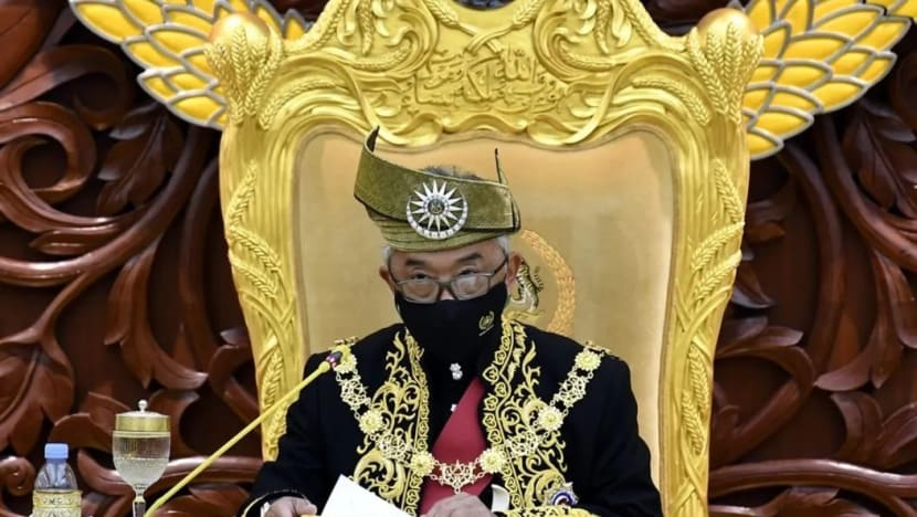 Malaysian king welcomes bipartisan cooperation, says people want political 'maturity'