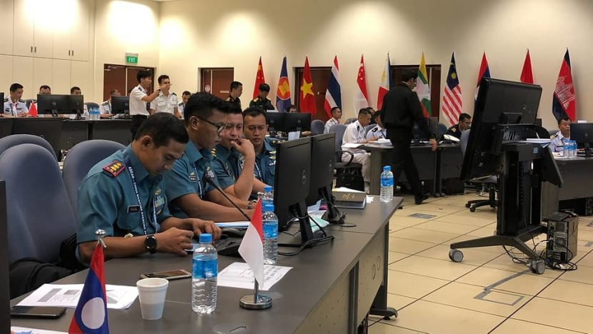 First ASEAN-China maritime field training exercise to be held in October: MINDEF
