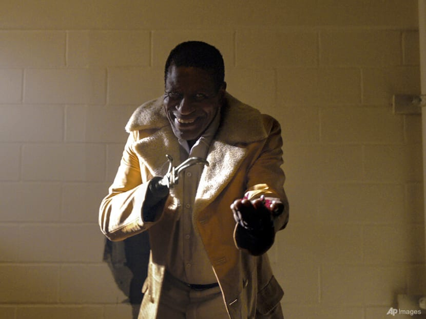 Horror flick Candyman towers over US box office with US$22m debut