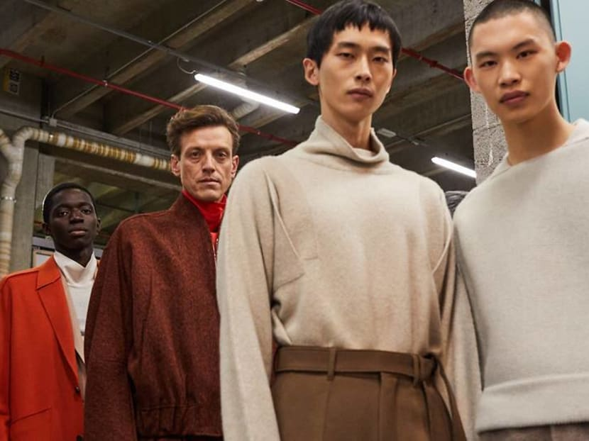 Where is menswear headed? Comfort takes centre stage at Prada, Zegna and others