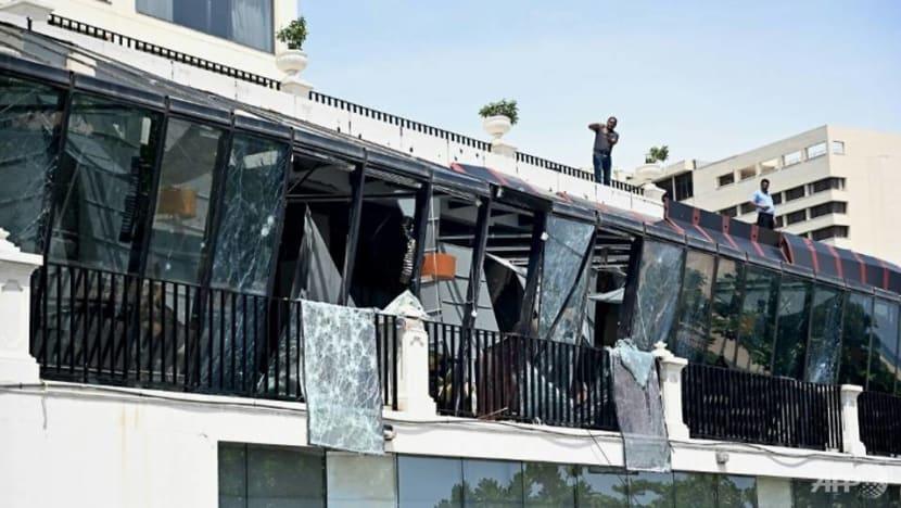 Japan victim of Sri Lanka bomb a 'bridge' between communities