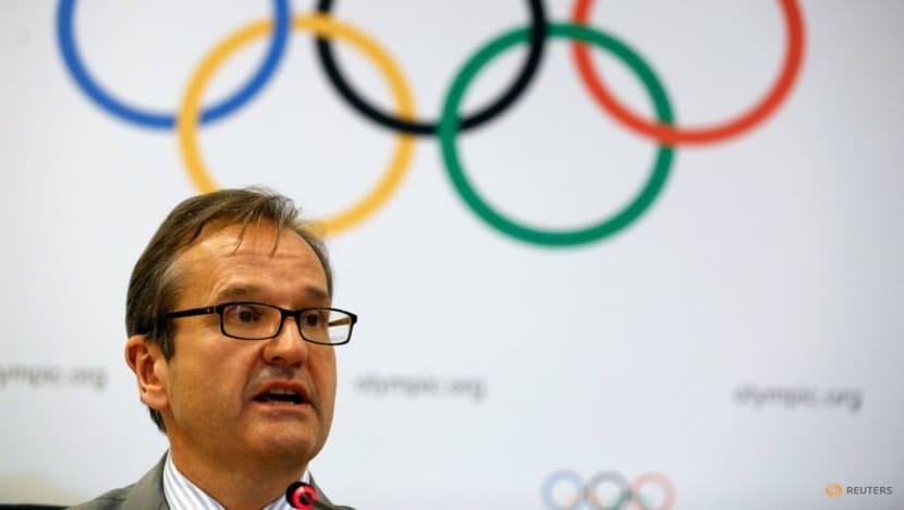 Sharing videos on social media from Tokyo Olympics is not allowed: IOC