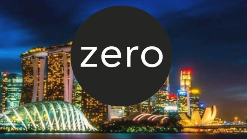 Zero Mobile throws down gauntlet to Singapore telcos by cutting prices, but decries price war