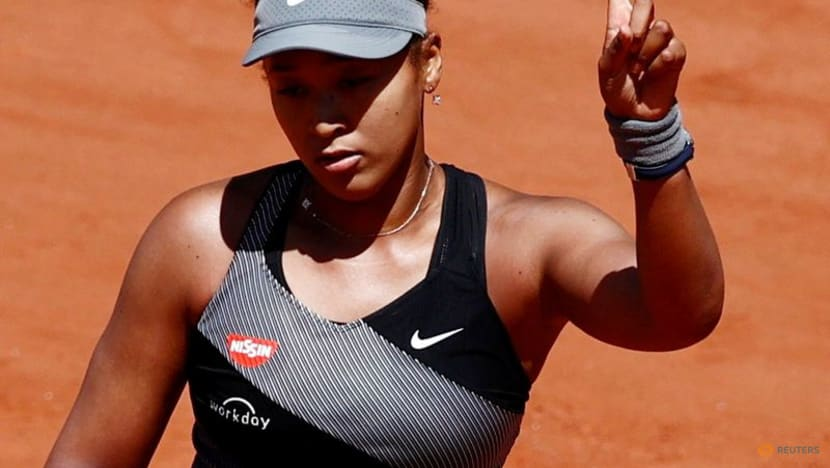 Tennis: Osaka bats aside recent disappointment ahead of US Open title defence