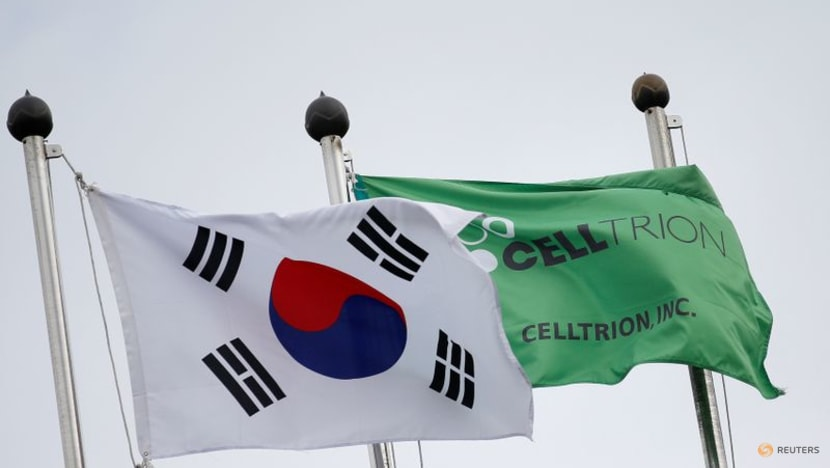 South Korea approves Celltrion's COVID-19 treatment for use