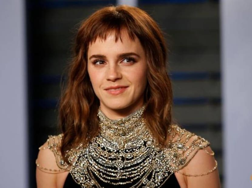 Harry Potter star Emma Watson addresses rumours about career, love life