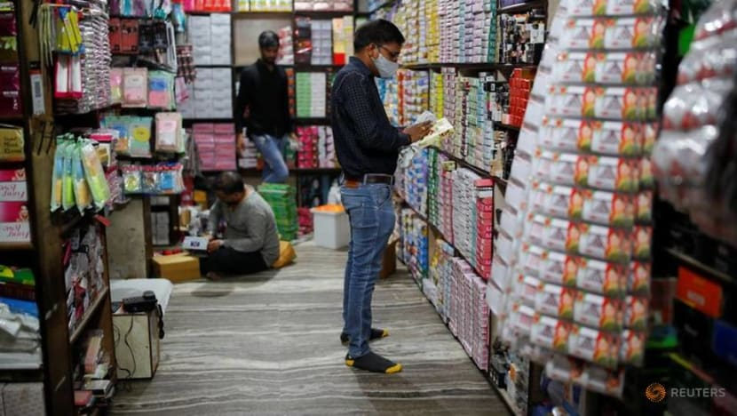India's daily COVID-19 cases dip below 100,000 for first time in 2 months
