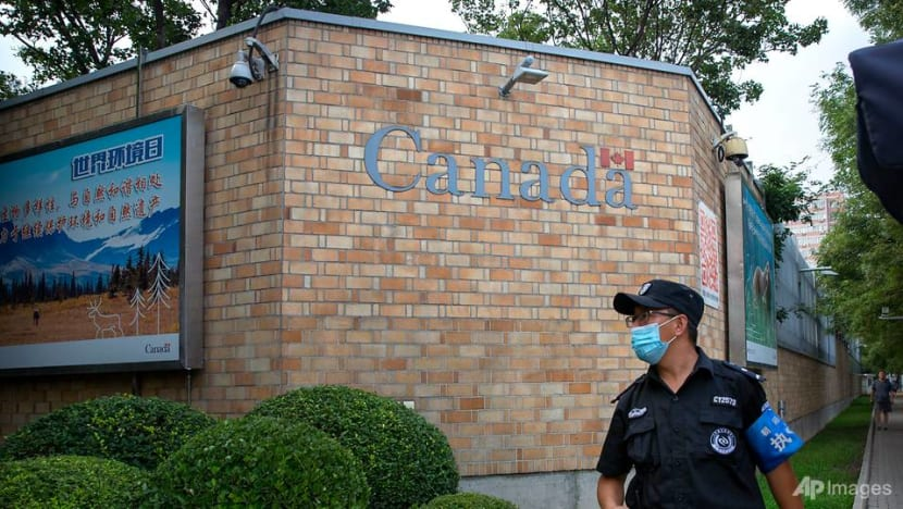 Chinese court sentences another Canadian to death for drugs