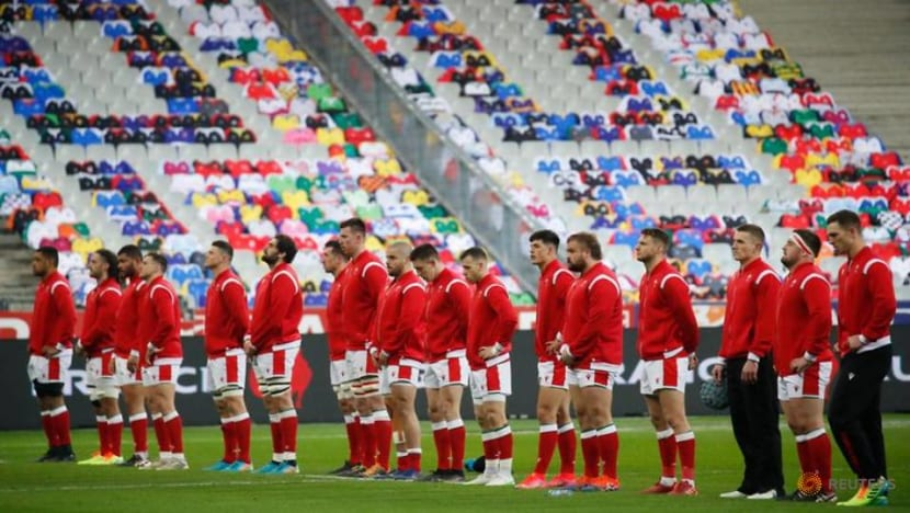 Wales condemn online abuse after Six Nations defeat