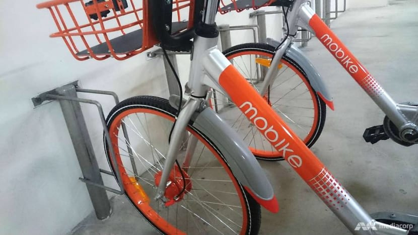 Mobike calls it quits, seeks LTA approval to surrender licence