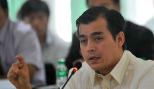 Manila mayor declares Philippine presidential bid